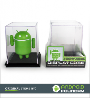 Android Display Square Case