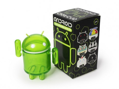 Android Mini Collectibles Series 02 - Blind Box