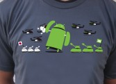Android Winning T-Shirt